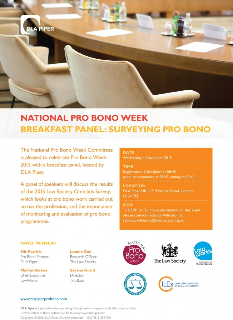 PRO-BONO-SURVEYING